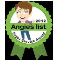 2011 Super Service Award